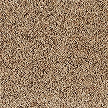 6 inches x6 inches Sample Huntington Hollow Rock Indoor Area Rug Soft Think Cut Pile carpet