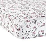 Bedtime Originals Hello Kitty Luv Hearts 3 Piece