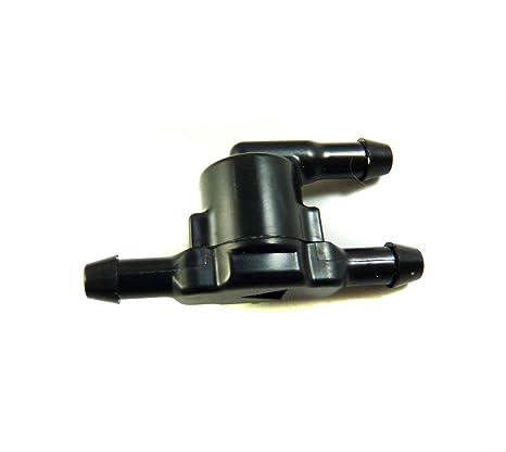 Limpiaparabrisas con válvula de retención derecha 85321-28020 para Tundra Corolla Land Cruiser Scion TC