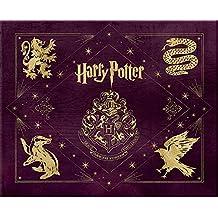 Harry Potter: Hogwarts Deluxe Stationery Set (Insights Deluxe Stationery Sets)