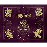 HARRY POTTER: HOGWARTS DELUXE STATIONERY SET