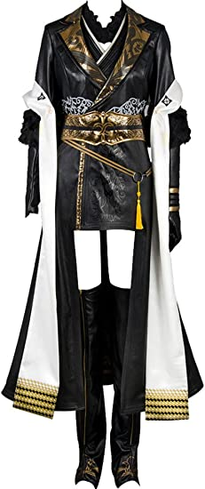 Amazon.com Cosplaysky Final Fantasy XV Costume FF15