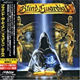 Forgotten Tales by Blind Guardian (2001-03-20)