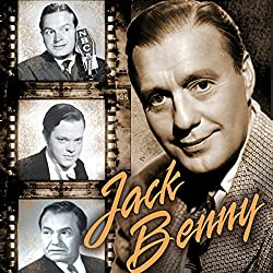 Jack Benny: Picture Parodies