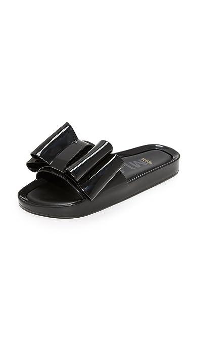 dbe82a99e479a Melissa Women s Bow Beach Slides