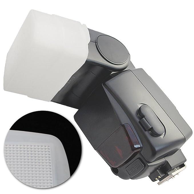 Diffusoren Diffusor passend für Canon 430EX /& 430EXII speedlite Blitzlicht