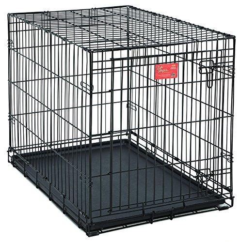 Making A Dog Crate Divider