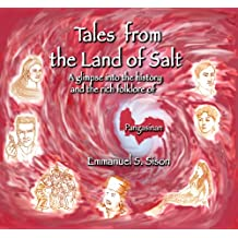 Tales from the Land of Salt