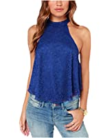 Blouses,Toraway Women Summer Sleeveless Lace Vest Blouse Shirt Tops