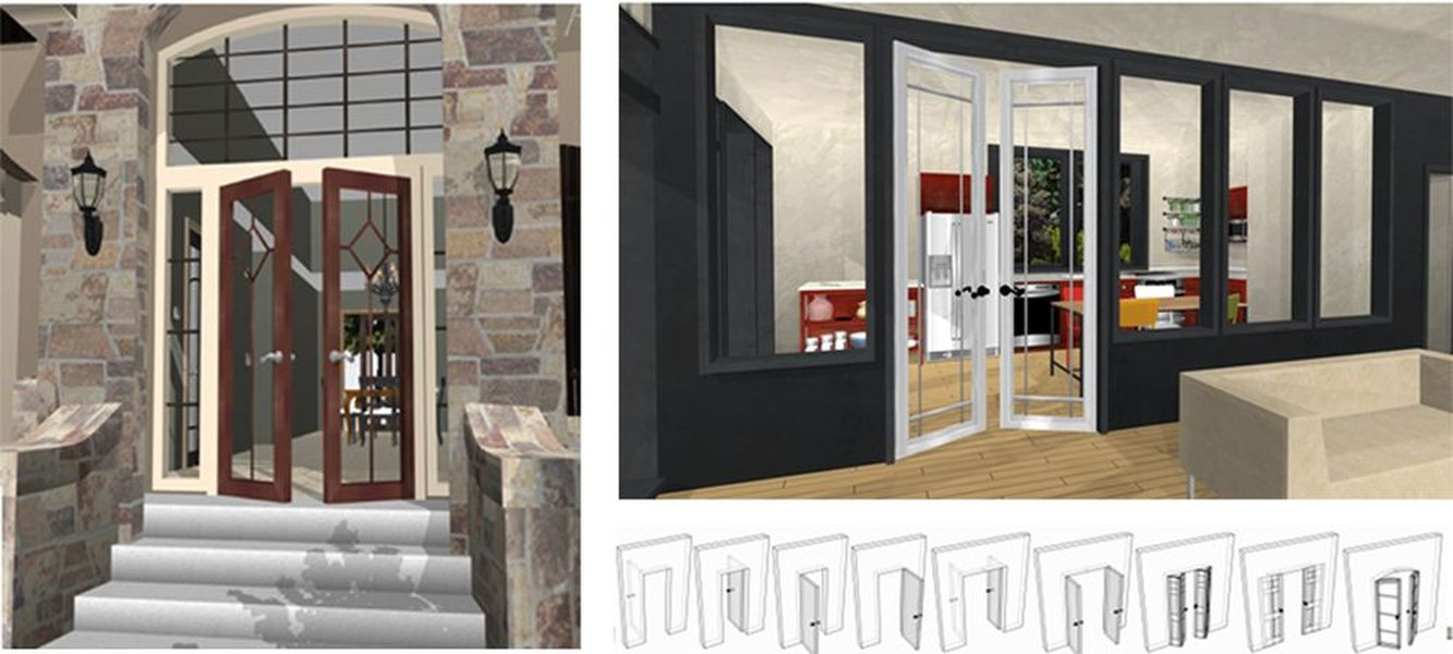 Architekt 3D X9 Gartendesigner - Fotorealistische Gartenplanung für ...