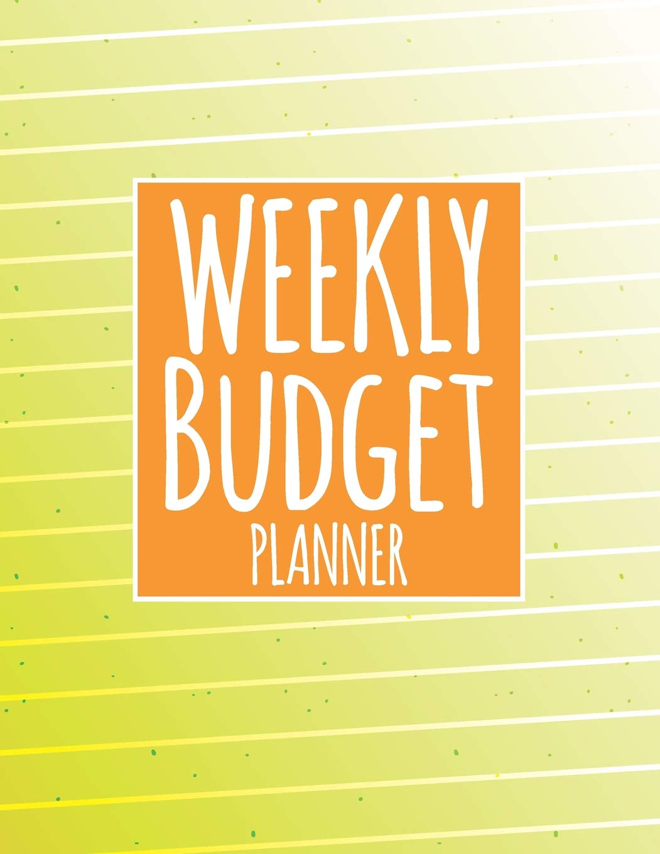 February 2019 Personal Budget Calendar Weekly Budget Planner: Personal Finances Calendar Organizer