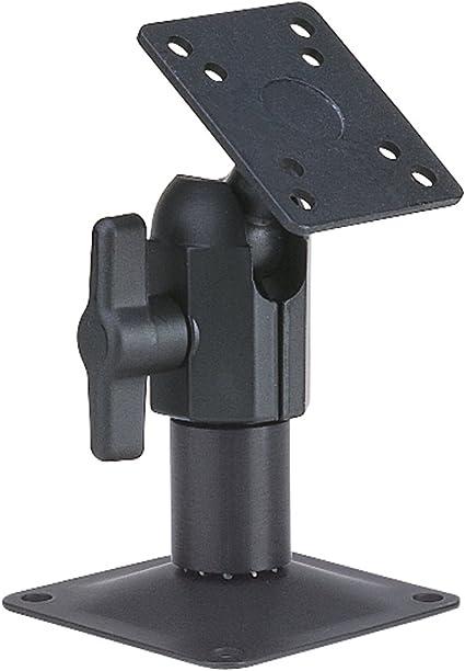 Panavise 717-06 6-Inch Slimline 2000 Pedestal Mount