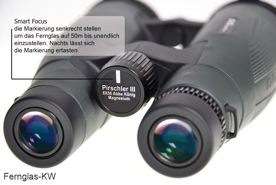 Ddoptics fernglas jagdfernglas pirschler 10x56: amazon.de: kamera