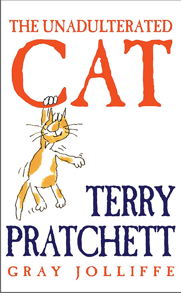 Download The Unadulterated Cat PDF