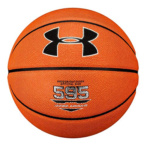 Under Armour 595 Indoor/Outdoor Composite Basketball