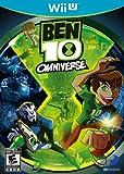 Ben 10 Omniverse - Nintendo Wii U