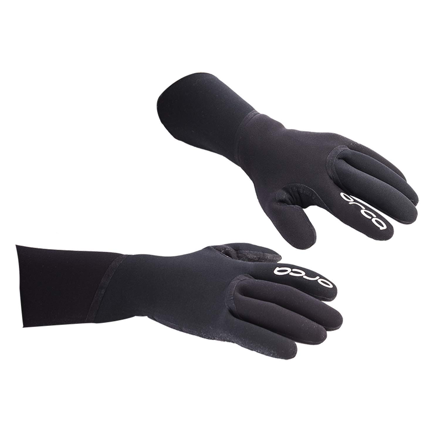 ORCA Neoprene Cold Openwater Swim Gloves (L)