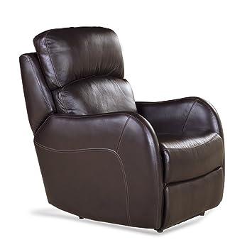 Amazon.com: barcalounger Treadway II Potencia de sillón ...