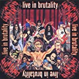 Live in Brutality by Undertakers