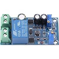 12-48V Módulo de Controlador de Carga Automática