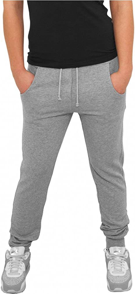 TALLA 30W. Urban Classics Pantalones Deportivos para Mujer