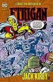 capa de Lendas Do Universo Dc Etrigan: Jack Kirby Vol. 2