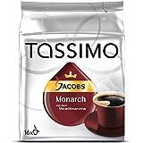 Tassimo Monarch, 16 T-Discs