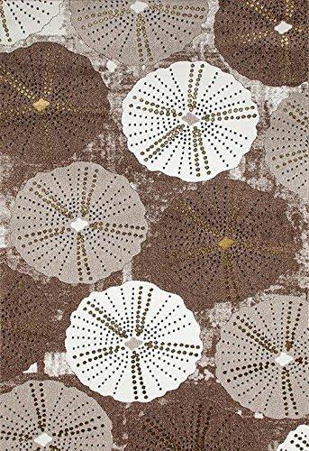 6058 Beige 5 2×7 2 Area Rug Carpet Large New