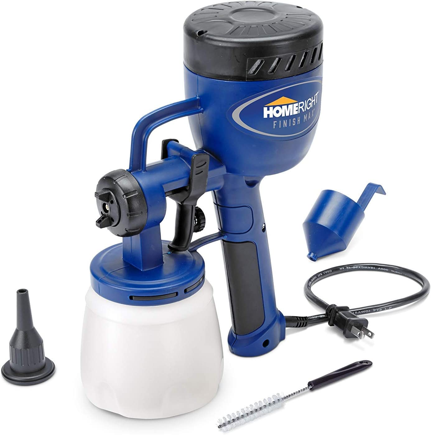 HomeRight C800766 Finish Max Review