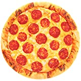 Pizza Design Cushion
