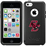 Coveroo Commuter Series Cell Phone Case for iPhone 5c - Retail Packaging - Boston College - BC Design