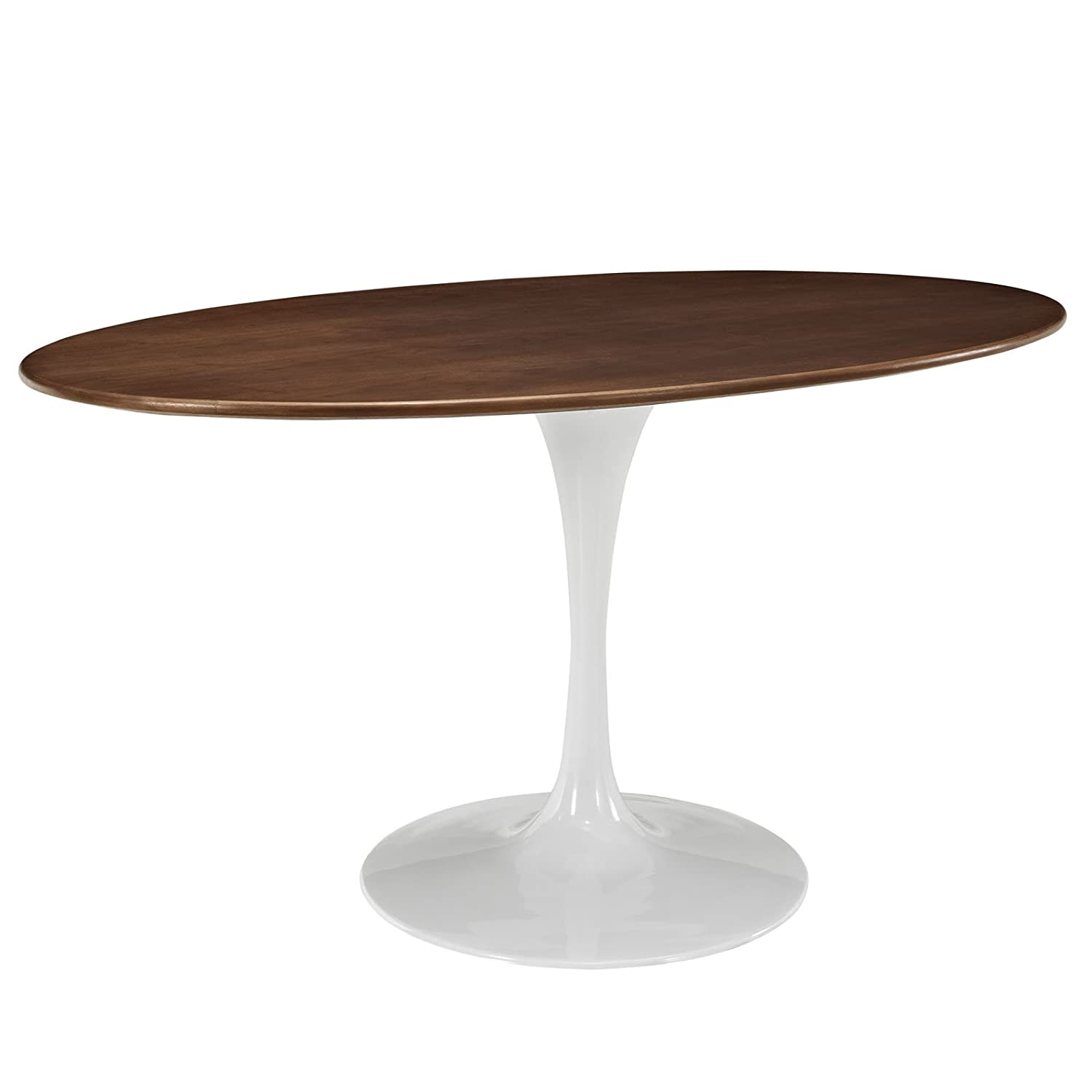 wave table urban bc condo furniture pedestal halo dining small products vancouver van oval