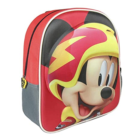 Mickey Mouse CD-21-2093 2018 Mochila Infantil, 40 cm