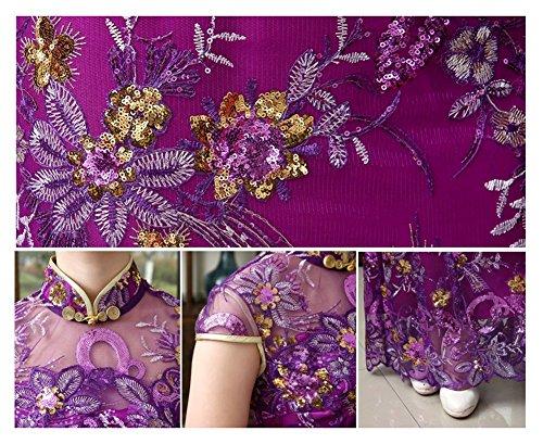 Damen Violett Schlauch Kleid Drasawee Schlauch Drasawee Damen CW8RqfFR