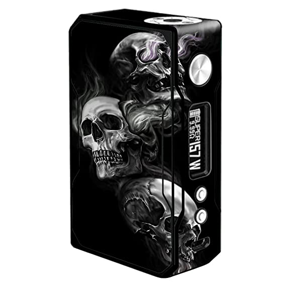 amazon com skin decal vinyl wrap for voopoo drag 157w tc resin reg