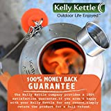 Kelly Kettle Large Anodized Aluminum 54