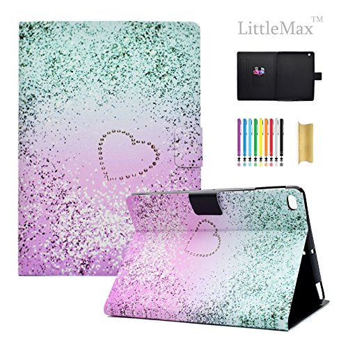 LittleMax Ultra Leather Lightweight Rainbow