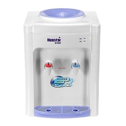 ChaRLes 500W Eléctrico Caliente Agua Fría Calentador Dispensador Refrigerador 3L/H Hogar Oficina Uso De