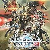 ファンタシースターオンライン2 オリジナルサウンドトラック Vol.3 (CD4枚組)