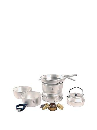 Trangia 27 – 2UL cocina con hervidor de agua