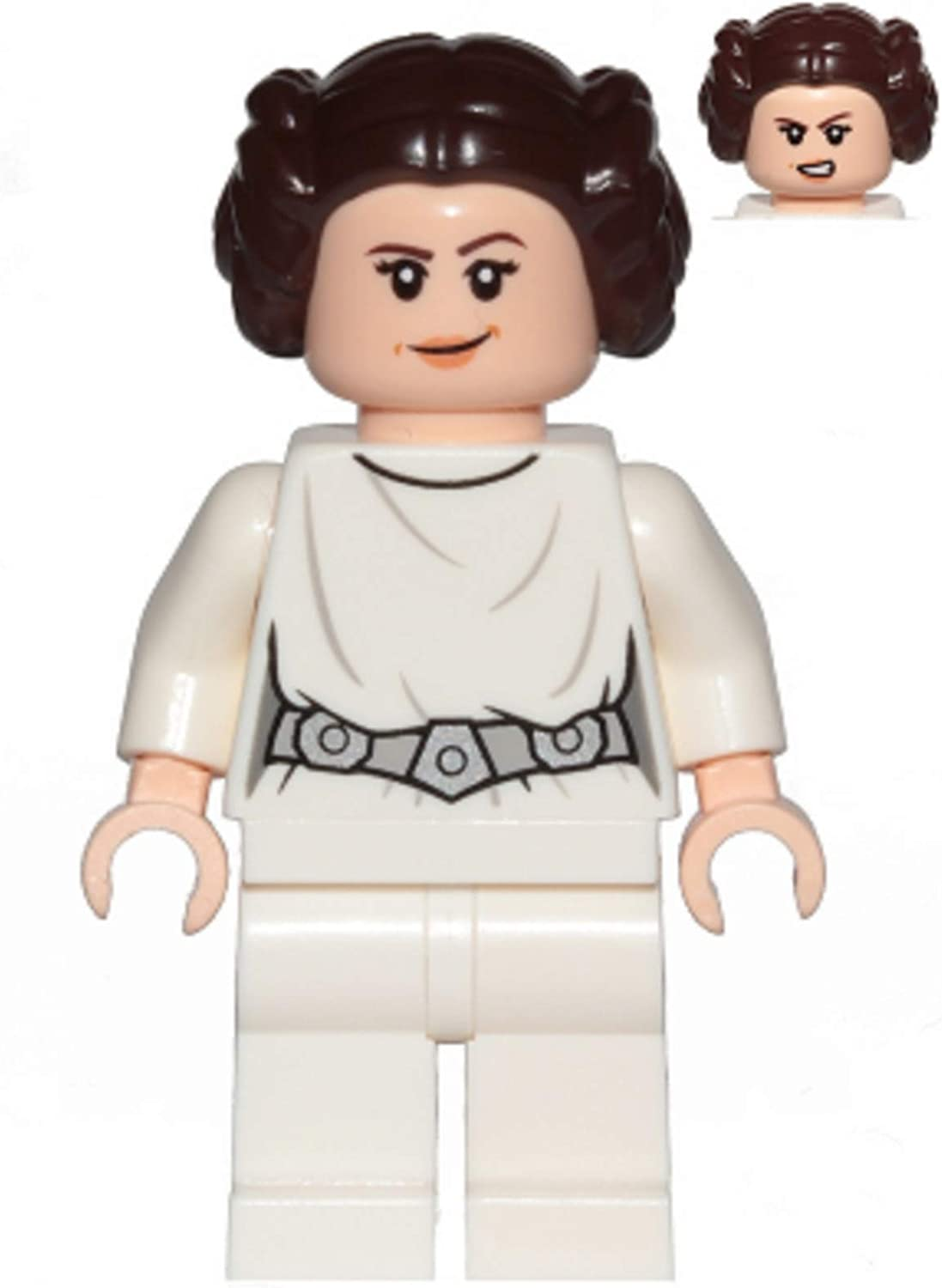 LEGO Accessories: Star Wars Princess Leia with Blaster