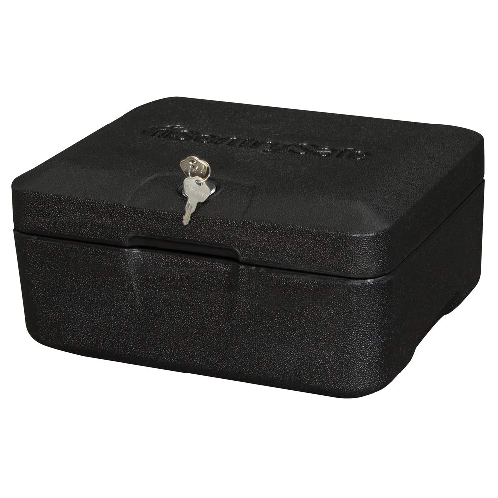 Sentry Fire-Safe Security Box 5.6kg W309xD260xH155mm 4.3L Ref 0500