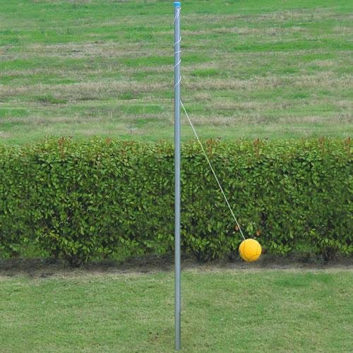 BSN Outdoor Tetherball Pole by BSN