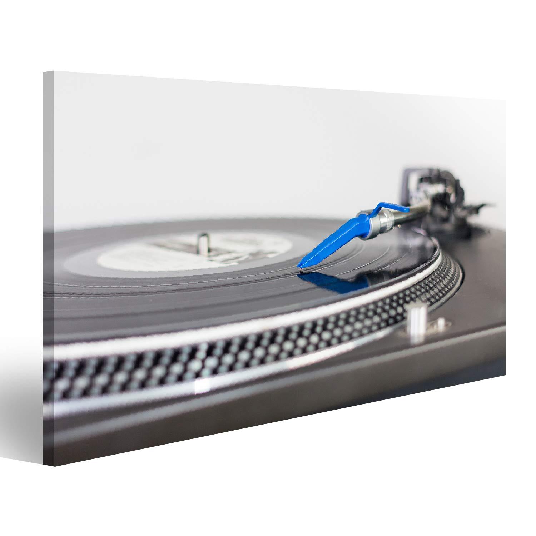 islandburner, Cuadro Cuadros Detalle de una Aguja de DJ en un ...