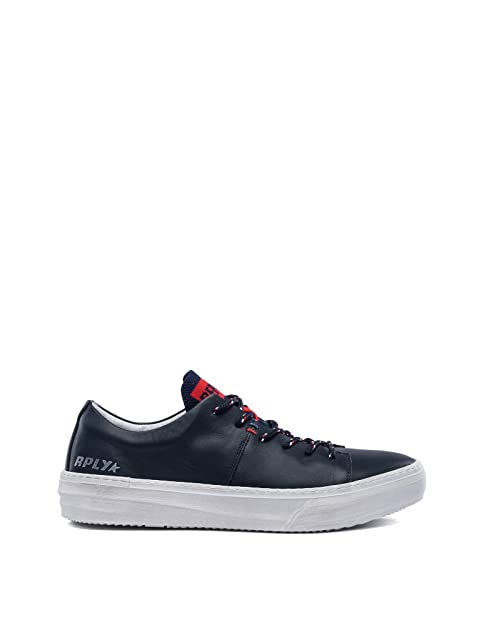 ReplaySneaker Borse Uomo MilitareAmazon E Blu Marina itScarpe MqVSUpz