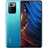 Smartphone Xiaomi Poco X3 GT 5G 256gb 8gb Wave Blue - Azul