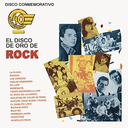 ... Disco Conmemorativo 40 Anivers.