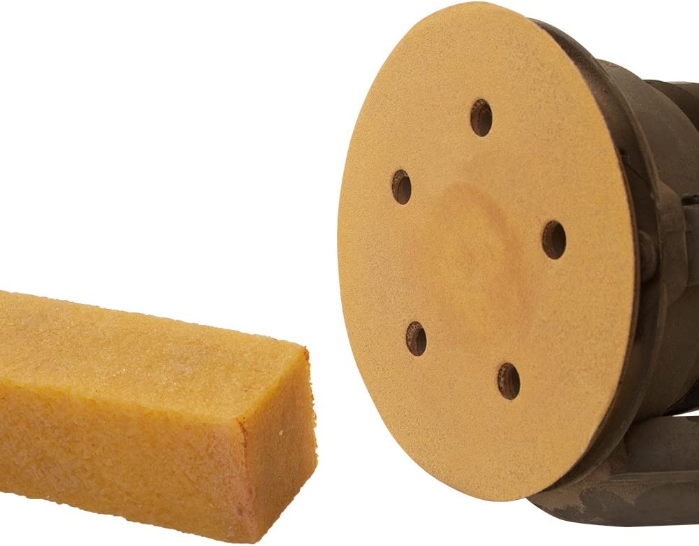 SMALL SANDING BELT PW187 by Peachtree Woodworking DISC CLEANER By Peachtree Woodworking