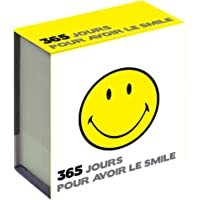 Mini calendrier - 365 jours pour avoir le smile