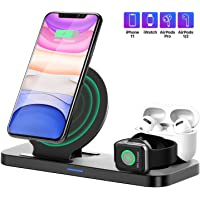 Earteana 3 in 1 Wireless Charger Stand
